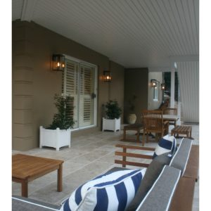 Timber Deck & Pergola Turramurra