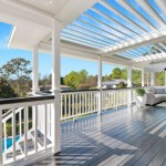 Add-a-Deck & Pergola Turramurra